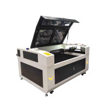 CO2 laser engraver and cutter